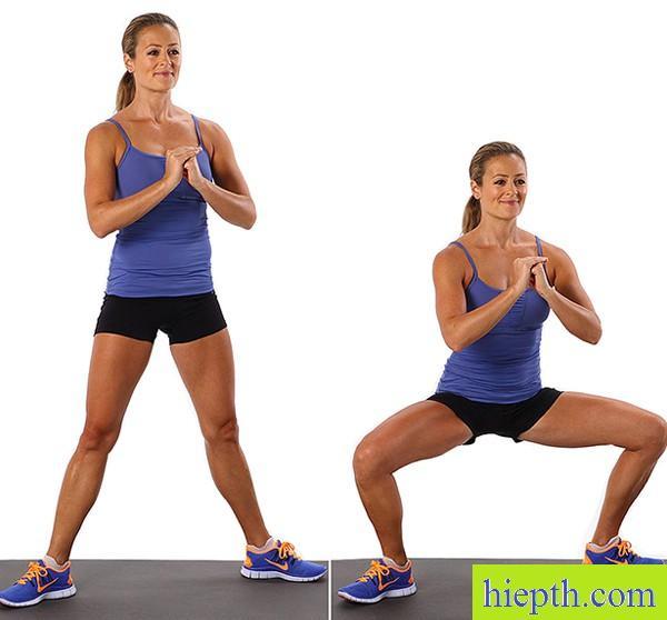 Các bài tập giảm mỡ đùi nabài tập thể dục giảm cân toàn thân 3hanh nhất trong 1 tuần tại nhà cho Nữ