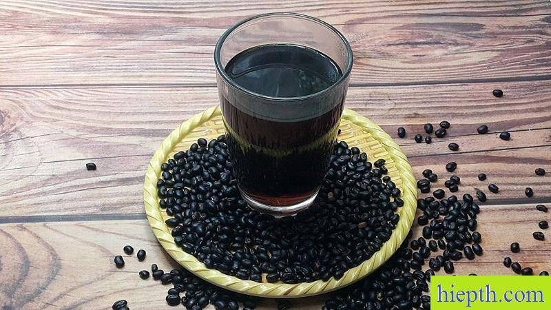 cách nấu nước đậu đen uống giảm cân 2